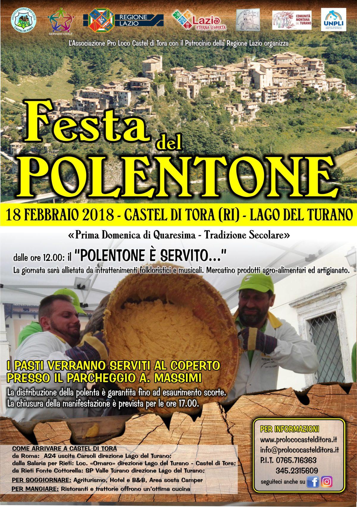 Polentone 2018